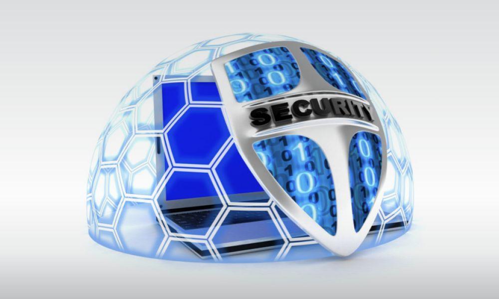 Защита Вашей информации — это необходимо
