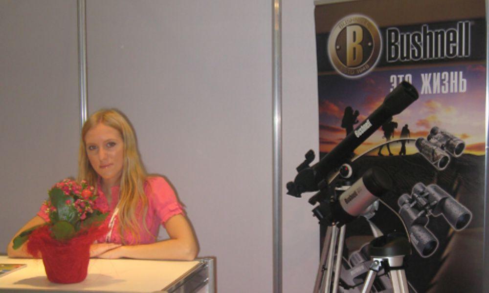 27 Сентябрь 2011 г. Фоторепортаж с выставки «IPSA Рекламные Сувениры. Осень — 2011»