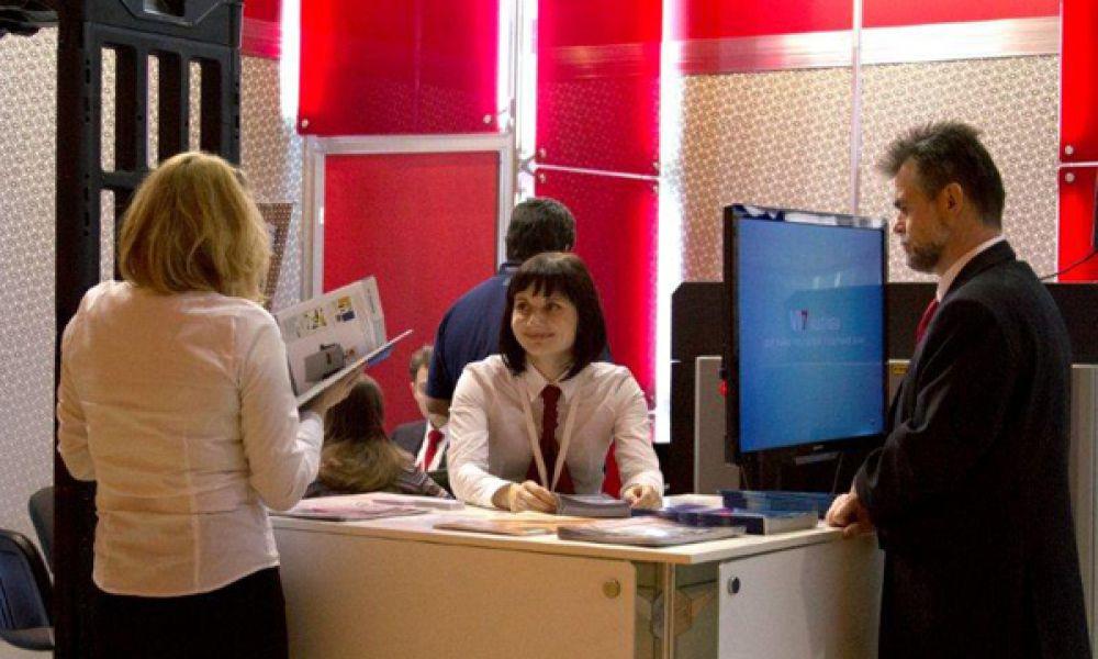 Международная выставка «INTERPOLITEX — 2012»