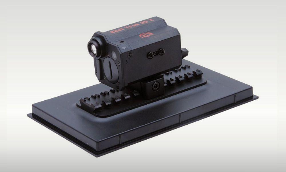 Обзор подствольной камеры ATN Shot Trak-X HD