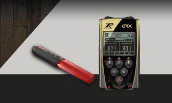Специальные цены на комплекты XP ORX с MI-6