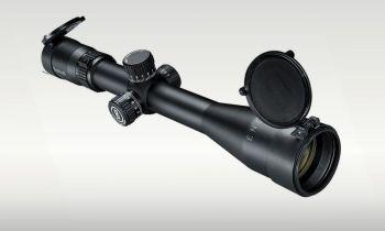 Новая серия оптики ENGAGE от Bushnell
