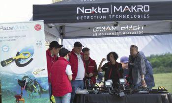REICOM  GROUP & NOKTA MAKRO rally
