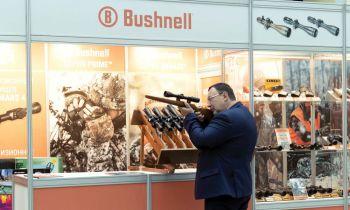 РЕЙКОМ ГРУПП на выставке Arms&Hunting