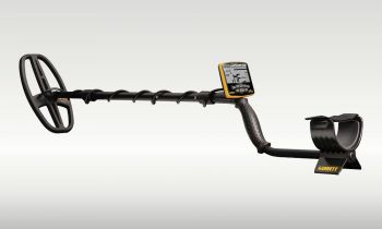 Представляем топовую модель в линейке металлоискателей Garrett ACE Apex