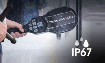 Новая линейка ручных досмотровых металлодетекторов Nokta & Makro уже в продаже