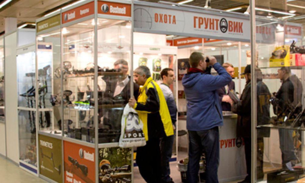 Выставка «Охота и рыболовство на Руси» на ВВЦ