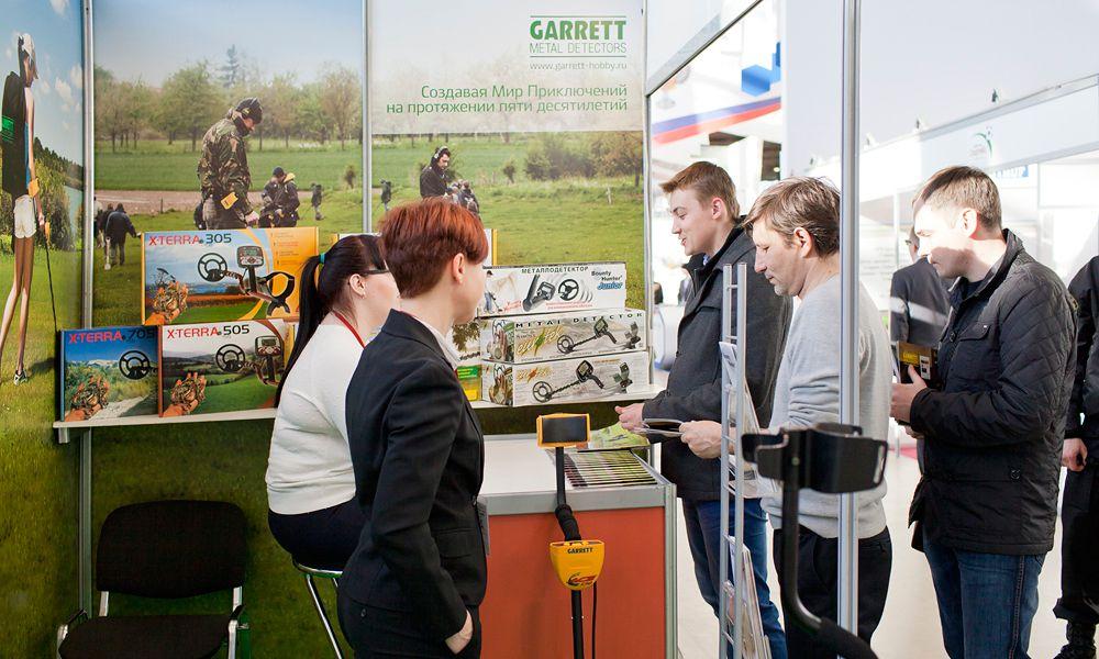 В 2014 году компания РЕЙКОМ ГРУПП впервые приняла участие в выставке «Спорт – 2014»