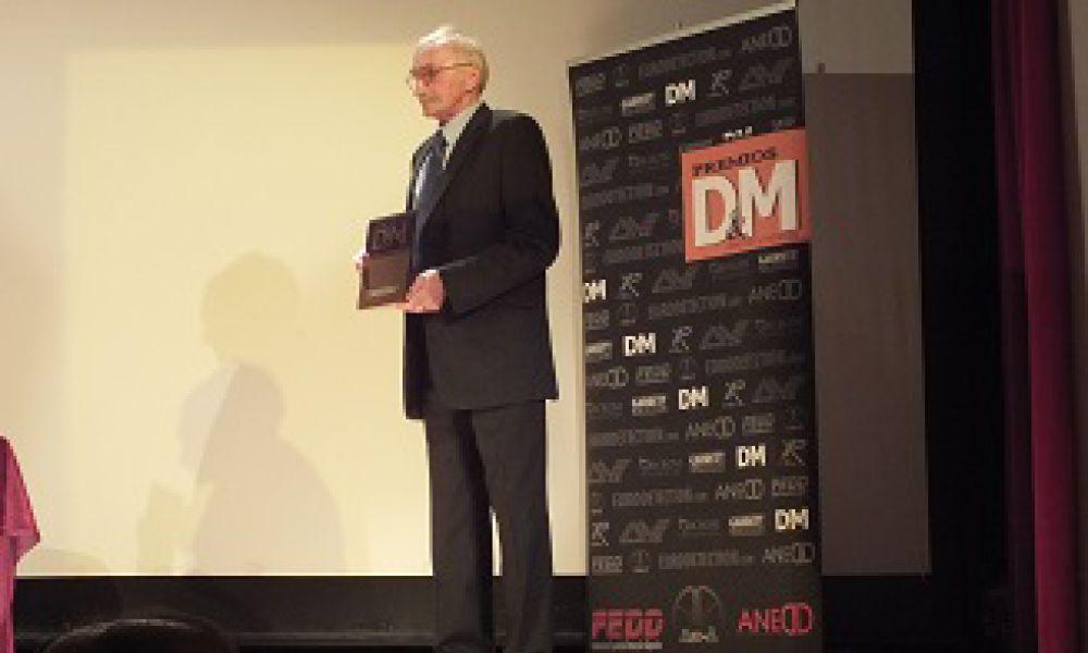 Третья Церемония Награждения Премией журнала D&M, Кинтанар-дель-Рей, Куэнка, Испания
