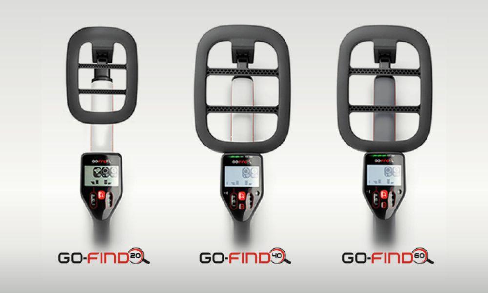 Новые, инновационные и бюджетные металлоискатели Minelab серии Go-Find для тех, кто хочет стать поисковиком!
